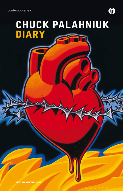 Diary di Chuck Palahniuk (2003)