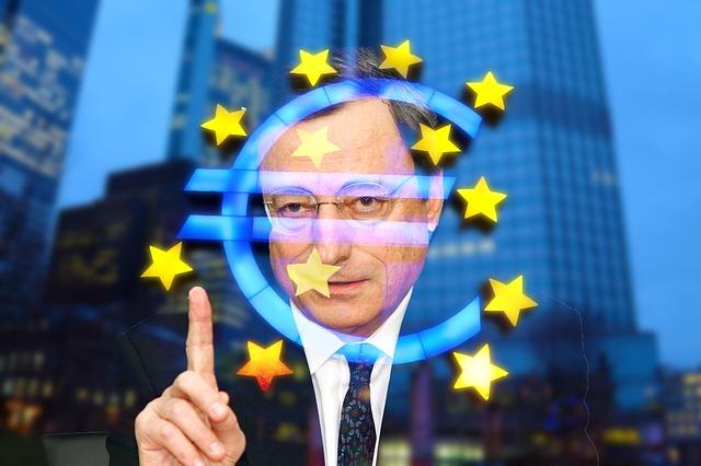 BCE- PASSO INDIETRO DELLA LEGARDE