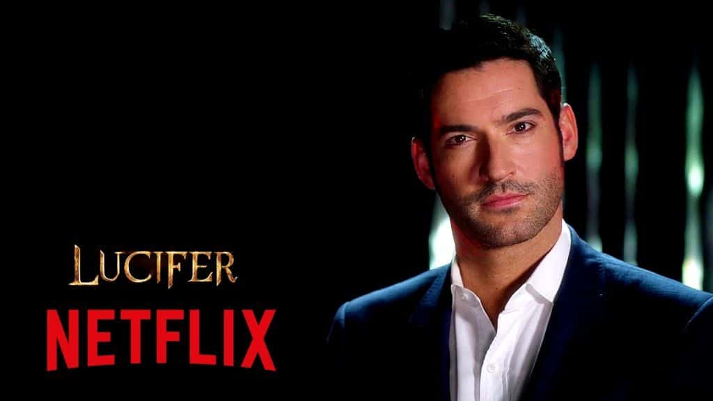 SARA' LUCIFER-ALIAS TOM ELLIS, IL NUOVO JAMES BOND?