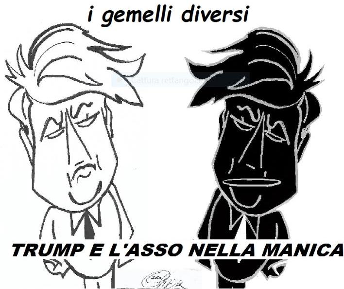 L'ASSO NELLA MANICA!