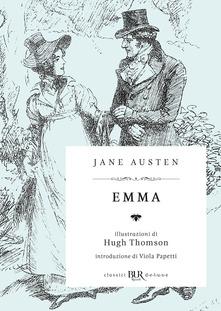 Emma, un'aspirante femminista