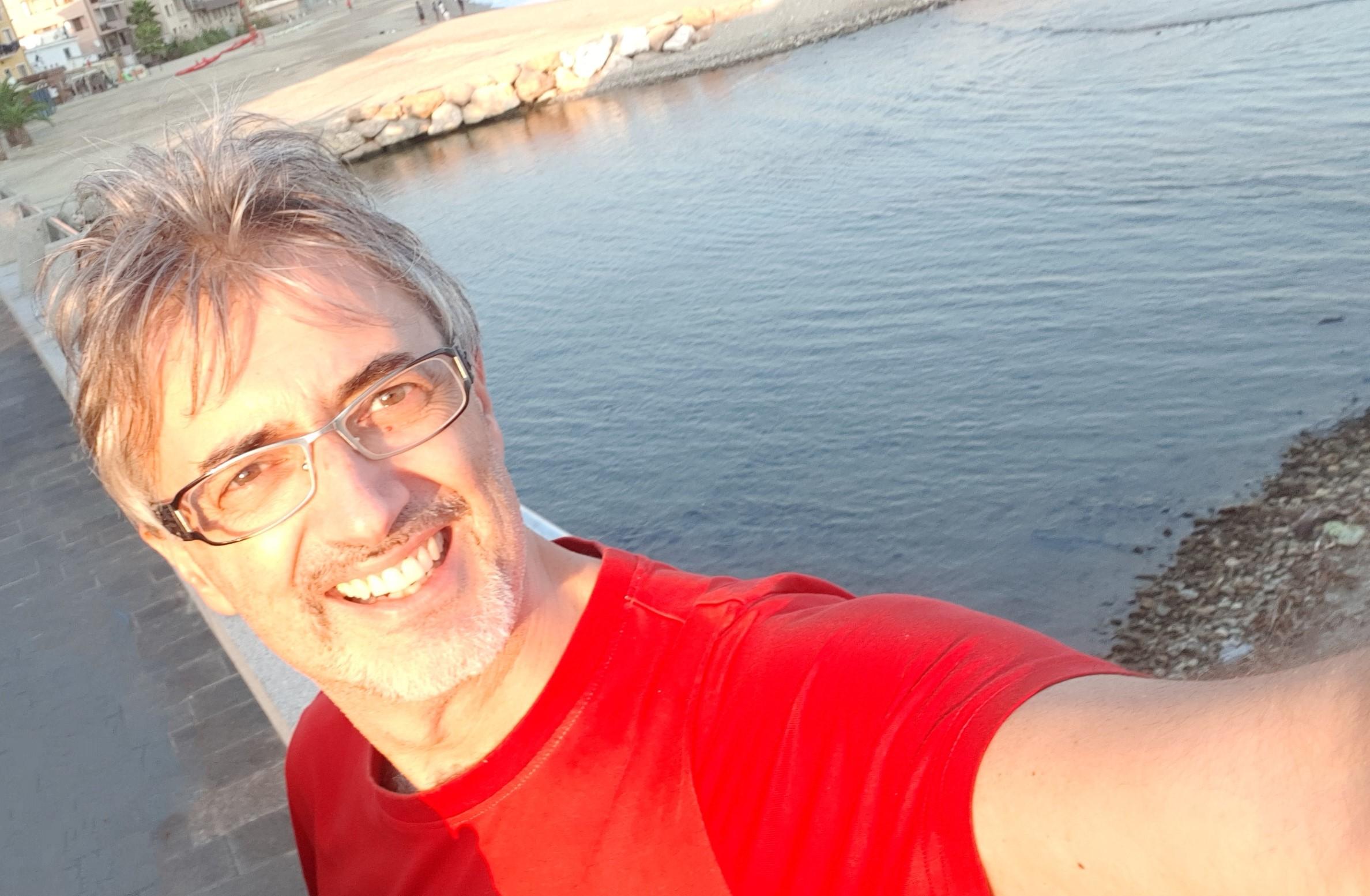 MAURIZIO D'ANDREA DA NAPOLI A NEW YORK