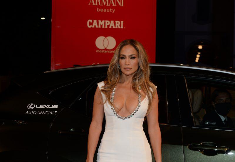 Jennifer Lopez e Ben Affleck : da Venezia a New York !